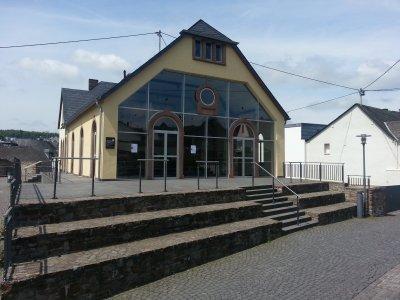 Altes Kino Kaisersesch