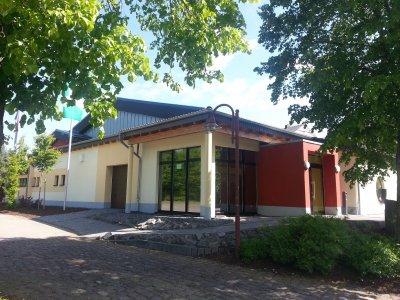 GH Düngenheim Foyer