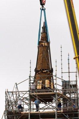 Kirchturm Kaisersesch